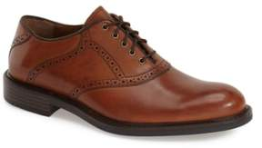 Johnston & Murphy 'Tabor' Saddle Shoe
