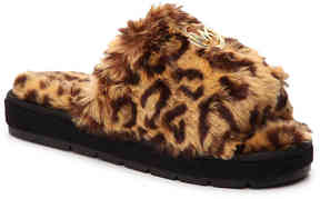 MICHAEL Michael Kors Girls Grace Fay Toddler & Youth Slide Sandal