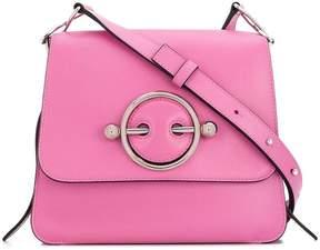 J.W.Anderson Camellia Disc Bag