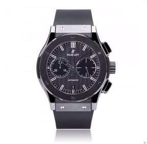 Hublot 521.CM.1770.RX Classic Fusion Chronograph Black Magic 45mm Watch