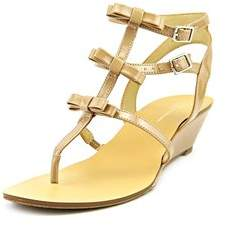 INC International Concepts Women's Marysol Wedge Sandal.