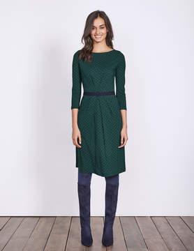 Boden Veronica Jersey Dress