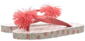 Joules Kids Flip-Flop Girls Shoes