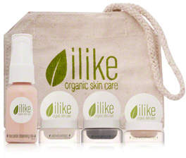 Ilike Organic Skin Care Calming Regime