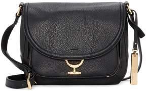 Vince Camuto Maka Leather Cross-Body Bag