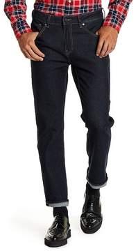 Ben Sherman Slim Straight Fit Denim Jeans