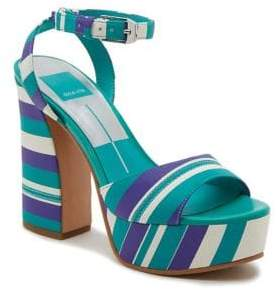 Dolce Vita Gavvin Block heel Sandals