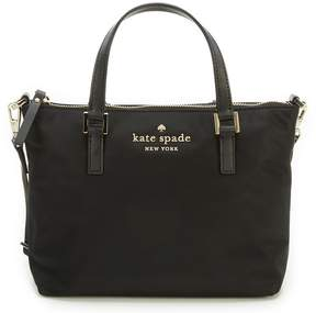 Kate Spade Watson Lane Lucie Cross-Body Bag