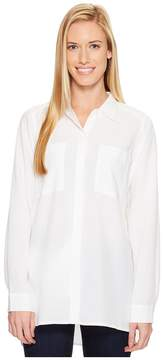 Exofficio Museo Tunic Women's Long Sleeve Button Up