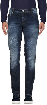 Care Label Jeans