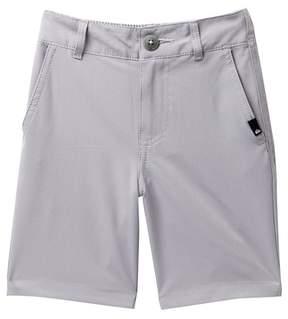 Quiksilver Union Amphibian Boy Shorts (Toddler & Little Boys)