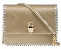 Class Roberto Cavalli Gold Milano Bag Large Milano Rmx 00.