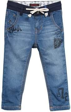 Catimini Indigo Denim Jeans - Boys