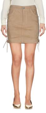 Anine Bing Mini skirts