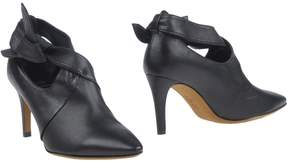 Moschino Cheap & Chic MOSCHINO CHEAP AND CHIC Booties
