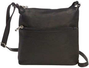 Le Donne Leather Crossbody - Ursula