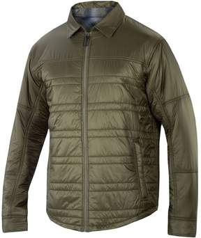 Ibex Wool Aire Shirt Jacket