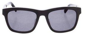 MCM Monogram Tinted Sunglasses