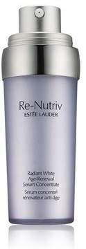 Estee Lauder Re-Nutriv Radiant White Age-Renewal Serum Concentrate, 1.0 oz.