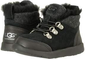 UGG Obie Waterproof Kid's Shoes