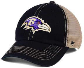 '47 Baltimore Ravens Trawler Clean Up Cap