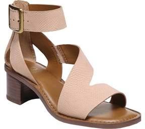 Franco Sarto Lorelia Ankle Strap Sandal (Women's)