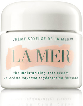La Mer The Moisturizing Soft Cream, 1oz.