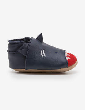 Boden Leather Shark Shoes