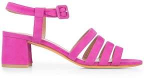 Maryam Nassir Zadeh strappy block heel sandals