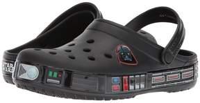 Crocs Crocband Star Wars Darth Vader Clog Shoes