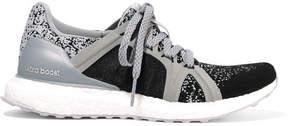 adidas by Stella McCartney Ultraboost Primeknit Sneakers - Silver