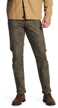 Dockers Alpha Original Khaki Bishop Slim Tapered Pant