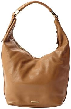 Gucci Hobo leather bag - CAMEL - STYLE