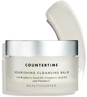 BeautyCounter Nourishing Cleansing Balm