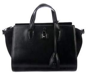Alexander Wang Leather Pelican Satchel