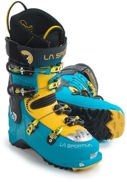 La Sportiva Sparkle Alpine Touring Ski Boots (For Women)