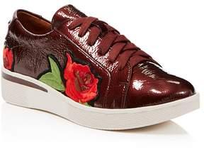 Gentle Souls Women's Haddie Rose Sneakers