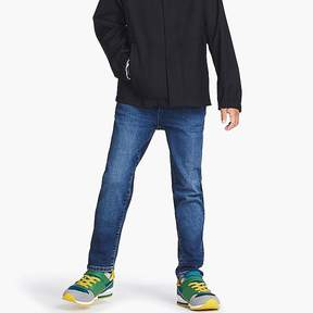 Uniqlo Boy's Ultra Stretch Relaxed Jeans