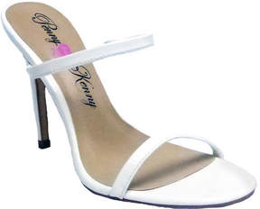 Penny Loves Kenny Women's Derby Stiletto Slide