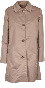 ADD Simple Fashion Coat