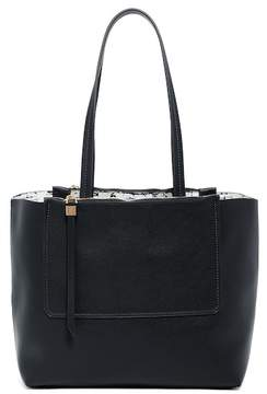 Urban Expressions Apollo Vegan Leather Tote