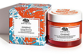 Origins Limited-Edition GinZingTM Energy-Boosting Moisturizer