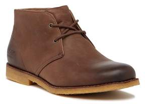 UGG Leighton Waterproof Chukka Boot