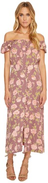 Flynn Skye Tori Midi Dress Women's Dress