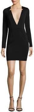 Aq/Aq Women's Sez Midi Dress
