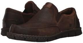 Børn Brewer Men's Slip on Shoes