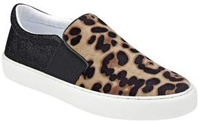 Marc Fisher Calie Print Slip-On Sneaker