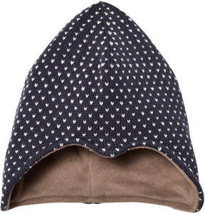 Mini A Ture Blue Nights Gisli Hood Hat