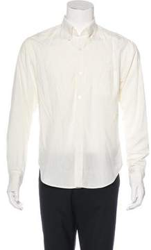 Band Of Outsiders Gingham Woven Shirt