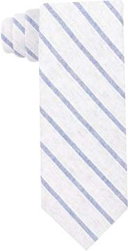 Croft & Barrow Men's Haywood Striped Skinny Tie